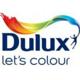 Dulux Logo Updated