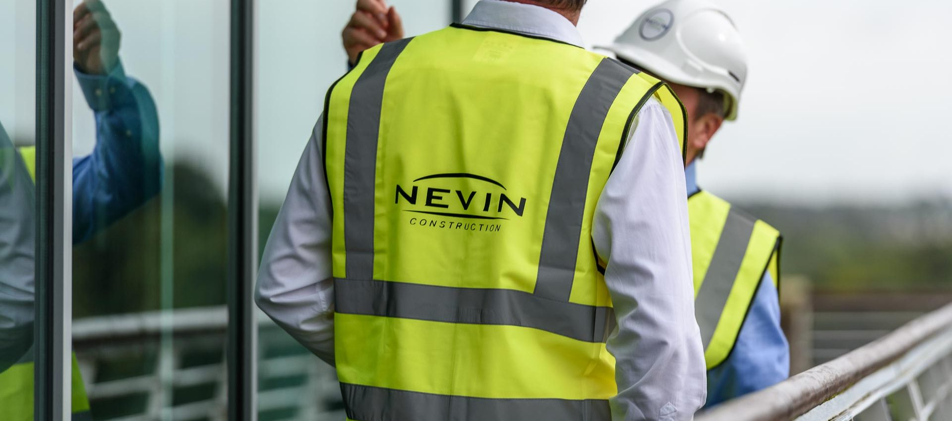 Nevin Outside Image